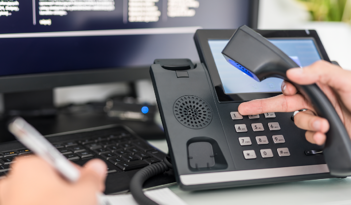 VoIP solutions for businesses